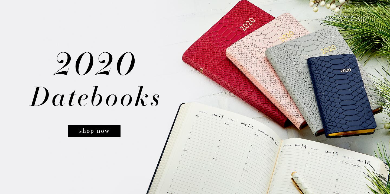 Datebooks