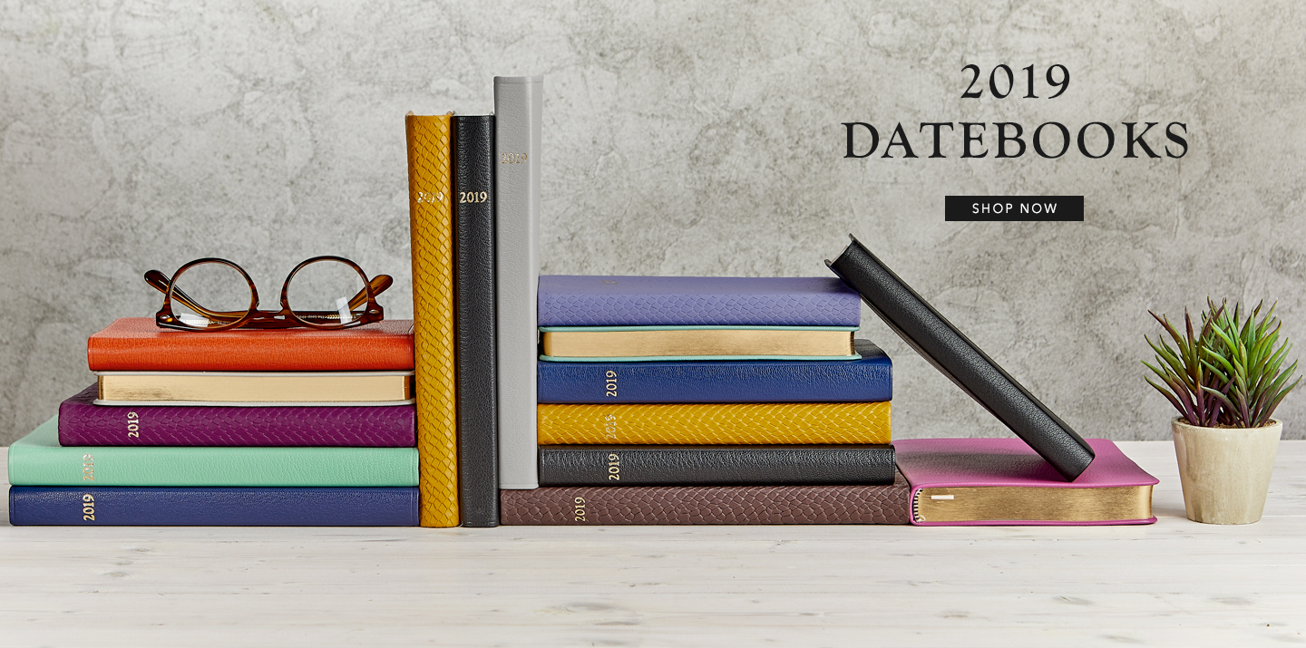 Graphic Image Leather | Datebooks | Albums | Frames | Journals | Accessories