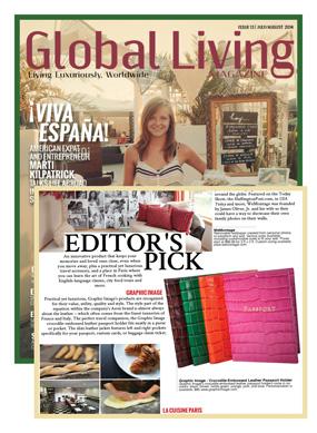 Instyle Magazine: June 2014