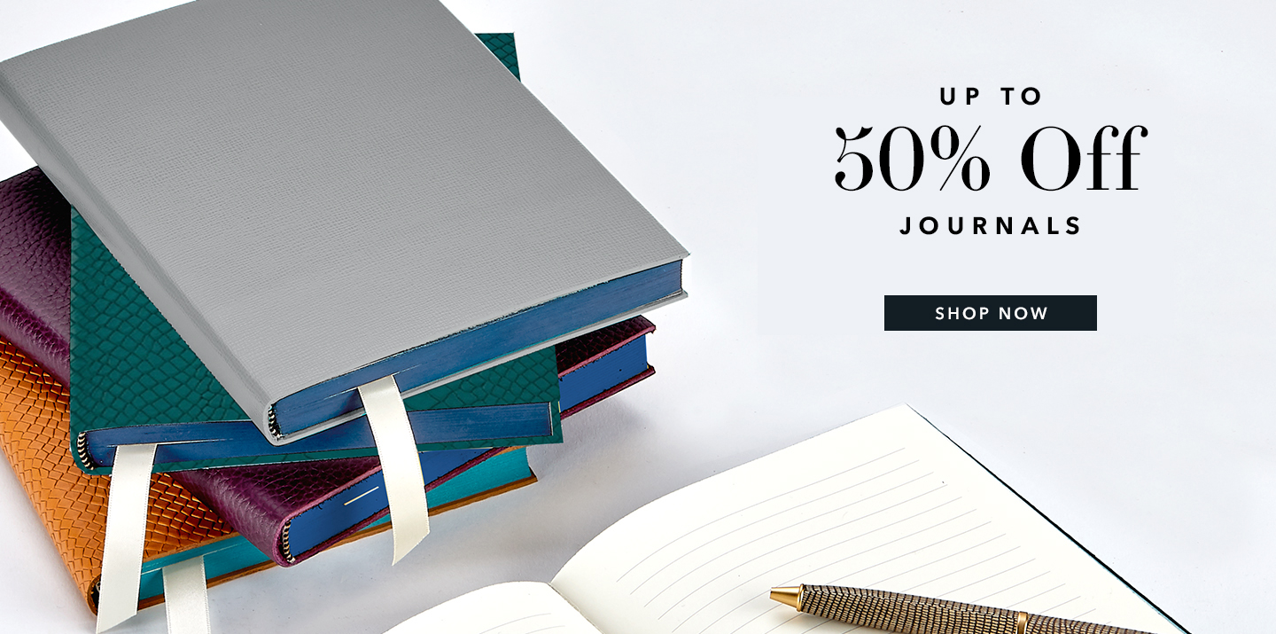 Journal Sale