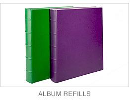 Photo Album Refills