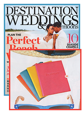 Destination Weddings August 2013