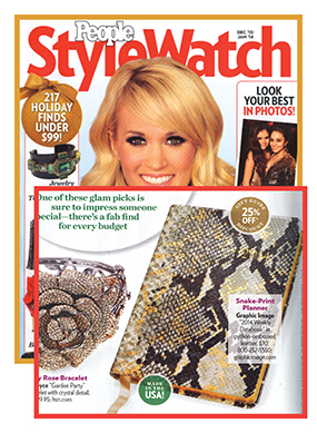 People StyleWatch Dec 2013