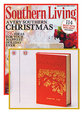 Southern Living: December 2012