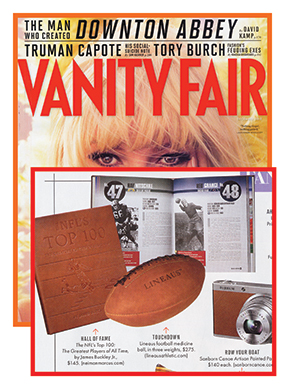 Vanity Fair: December 2012