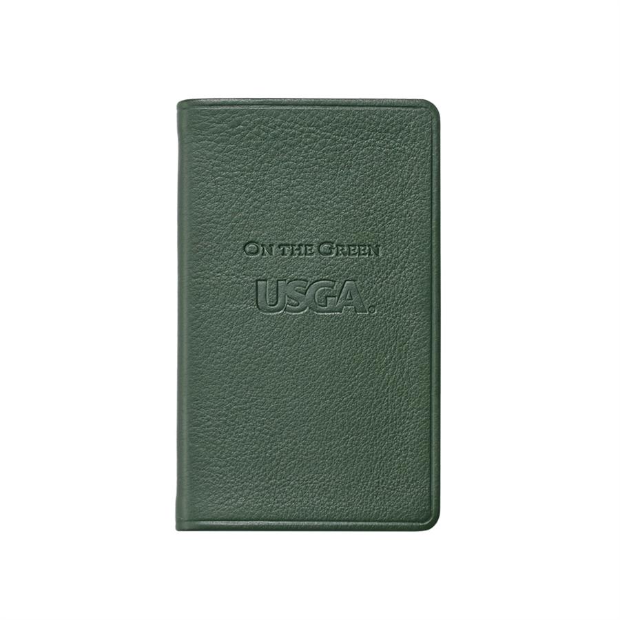 USGA on the Green  Traditional Leather GLF-TR1